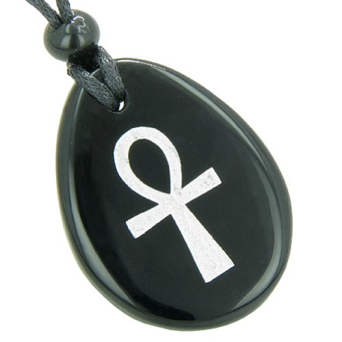 Ankh Necklace and Pendant Collection - Authentic Ankh Chains and Egyptian Jewelry