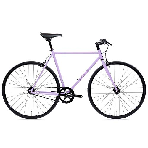 Find Bargain State Bicycle 4130 Steel - Perplexing Purple | Double Butted Grade Chromoly Steel - Fix...