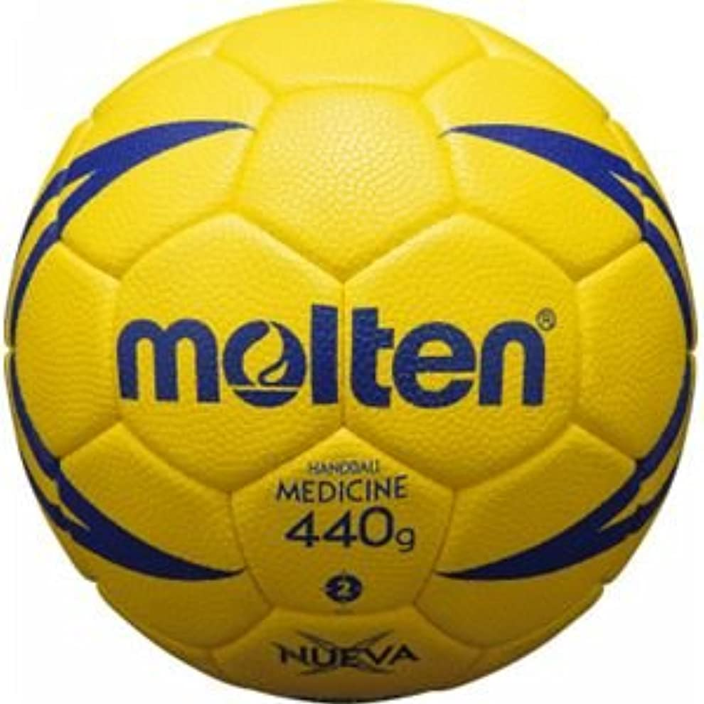 カートギャング逸脱molten(モルテン) ヌエバX9200 2号(ハンドボール用ボール) H2X9200