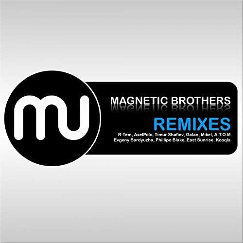 Magnetic Brothers, Galan, A.T.O.M., AxelPolo, Mikel, Evgeny Bardyuzha, R-Tem, East Sunrise, Ange, Timur Shafiev, Anna Wave, Phillipo Blake, Allen Spion, Kooqla & ID 49