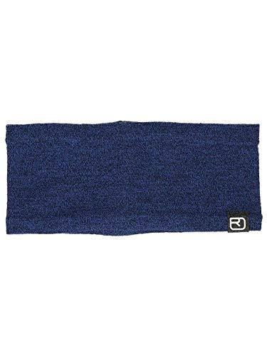 ORTOVOX Unisex-Adult Wonderwool Cold Weather Headband, Night Blue