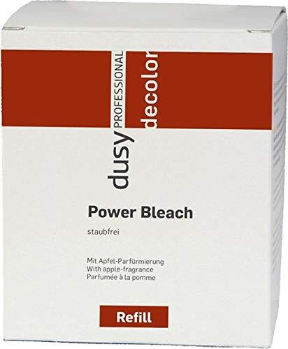 Dusy Power Bleach Blondierpulver 500g mit Apfel-Duft