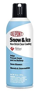 DuPont Teflon Snow and Ice Repellant