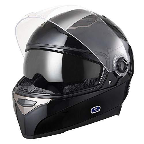 sun visor for helmet - 3