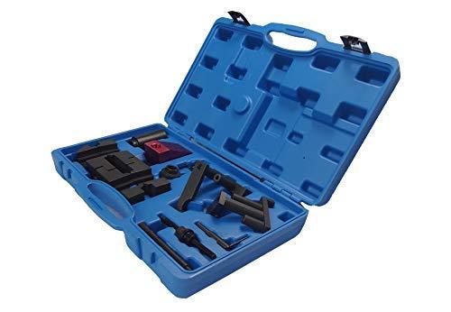 LLCTOOLS SLPRO Motor-Einstellwerkzeug Steuerkette Kompatibel mit BMW M60 M62 E39 E38 V8 Nockenwellen Werkzeug B1034