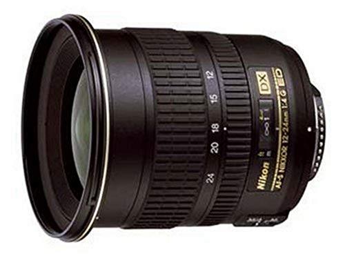 Nikon AF-S DX NIKKOR 12-24mm f/4G IF-ED Zoom Lens