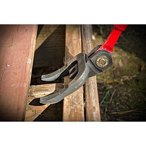 Crescent 44' Indexing Deck Removal Bull Bar - DKB44X