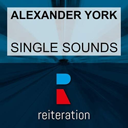 Alexander York