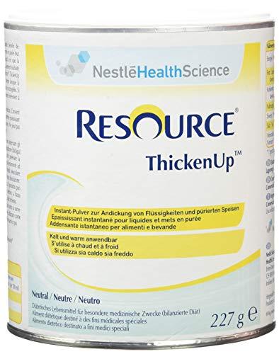 Resource Thickenup Neutro 227G ⭐