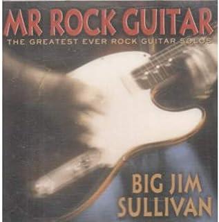 Mr.Rock Guitar