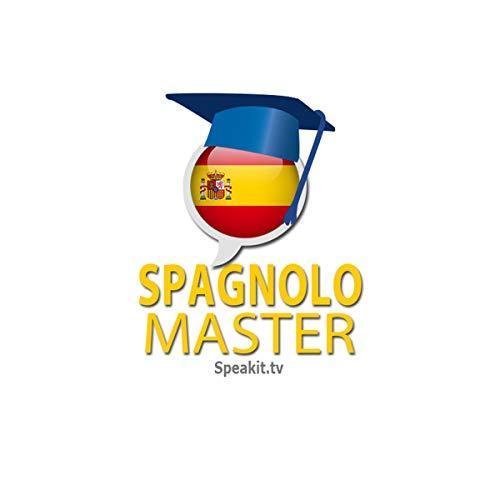 『Spangolo Master, Parte 2/3』のカバーアート