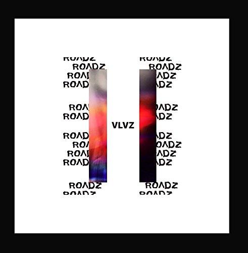 Roadz (feat. James River)