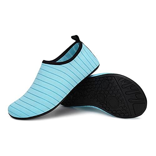 RONGXIANMA Quick-Drying Water Shoe Men's Water Shoes Quick-Drying Swimming Socks Women's Yoga Shoes Summer Water Sandals