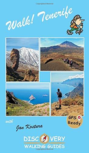 Walk Tenerife (4th Edition)