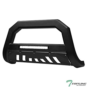 Best chevy silverado grill guards Reviews