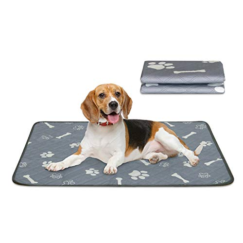 Reusable Puppy Training Pad