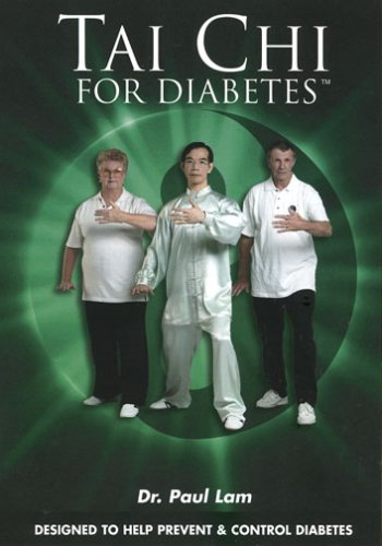 Tai Chi for Diabetes - DVD