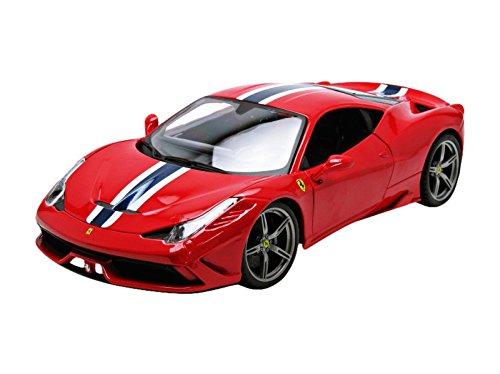 Bburago - 16002r - Ferrari - 458 Speciale - 2013 - Échelle 1/18