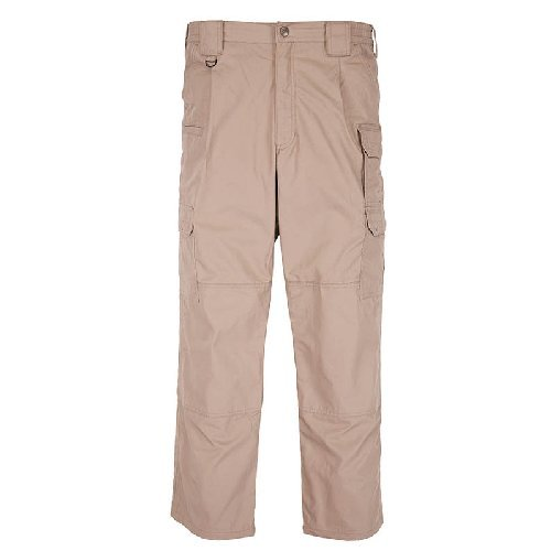 5.11 Tactical Taclite Pro Pants Color: Coyote Length: 32 Waist: 28