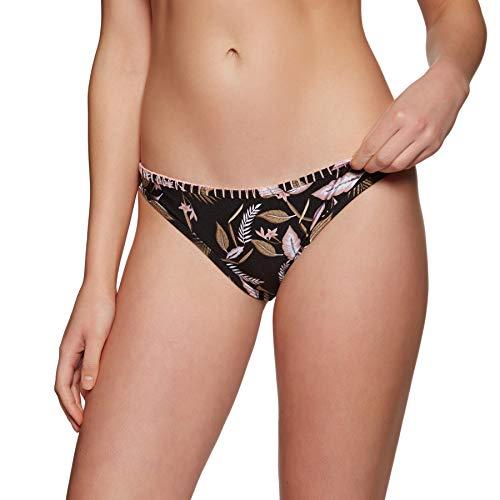 MINKPINK Ipanema String Cut Out Bikini Bottoms UK 8 Reg Multi