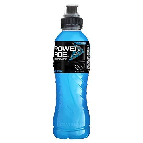 POWERADE - Ice Storm 50Cl - Lot De 3