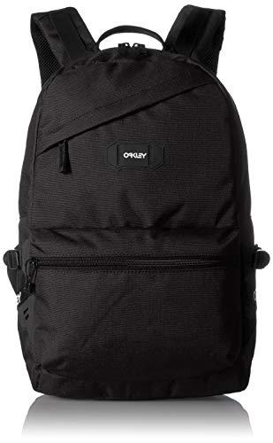 Oakley Unisex Street Backpack Blackout OS, Black, Einheitsgröße