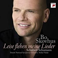 Leise Flehen Meine Lieder : Schubert & Schubert (Korea Edition)