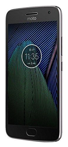 Lenovo Moto G5 Plus, Dual SIM, Memoria interna da 32 GB