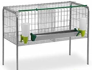 Amazon.es: jaula para pollos