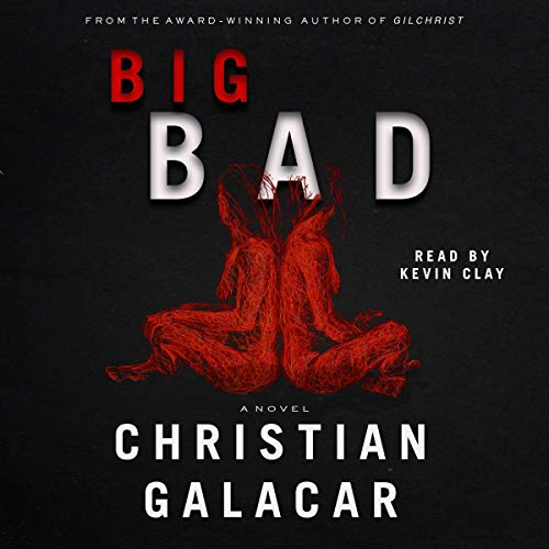 Big Bad: A Novel Titelbild