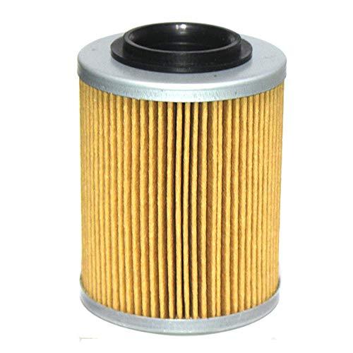 Kaxofang Filtro de Aceite para Seadoo 900 2014-2015 420956123 006-559