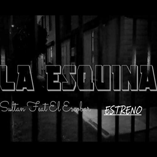 Sultan feat. El Escobar
