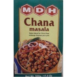 Bharat Bazaar - MDH Chana Masala - 500 g