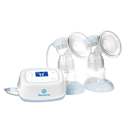 BelleMa Effective Pro Double Electric Breast Pump Product Image