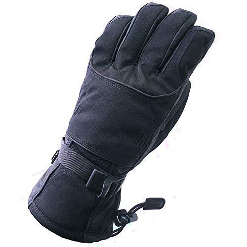 ZHAOYUNZHEN Heren snowboard handschoenen handschoenen voor motorfiets Koude winter warme handschoenen