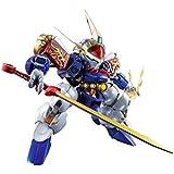 BANDAI SPIRITS METAL BUILD DRAGON SCALE 魔神英雄伝ワタル 龍神丸 約230mm ABS&PVC&ダイキャスト製 塗装済み可動フィギュア