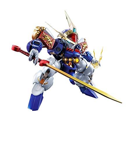 Tamashii Nations Metal Build - Dragon Scale Ry Ujinmaru [Mashine Hero Wataru], Bandai Spirits Metal Build Figure (BAS61475)