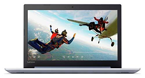 Lenovo IdeaPad 320 Blue 15.6 INCH - AMD A9-9420 4GB 1TB Integrated Graphics No-ODD Win10Hm