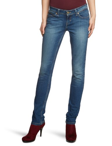 Levi's Dames jeans Young Modern Demi Curve Skinny Fit Low Rise