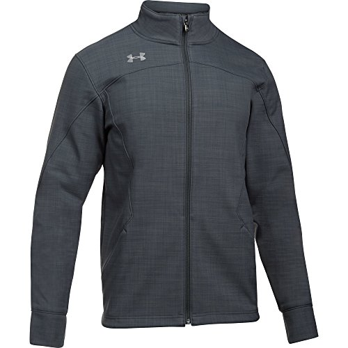 Under Armour Men's Barrage Soft Shell Jacket (X-Large