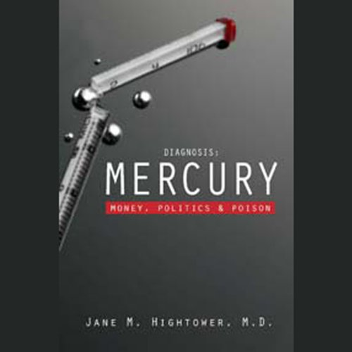 Diagnosis: Mercury cover art