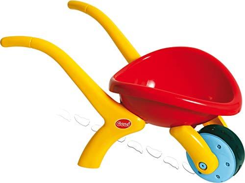 Gowi 558-75 Design Schubkarre - Gartenspielzeug