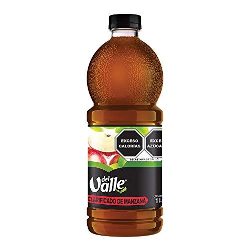 Jugo Del Valle Manzana marca Del Valle