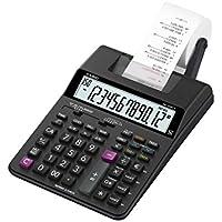 Casio hr150rce + Adapt calculadora impresora Semi profesional