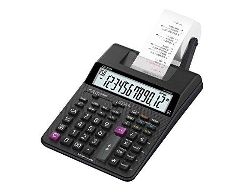 Casio hr150rce + Adapt calculadora impresora Semi profesiona