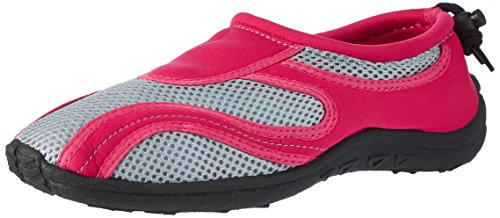 Beck Unisex-Erwachsene Aqua Schuhe, Pink (pink 06), 38 EU