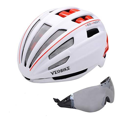 CXL Casques de vélo équipement de vélo de Route de Montagne Casques Une pièce Hommes et Femmes Casques d'équitation