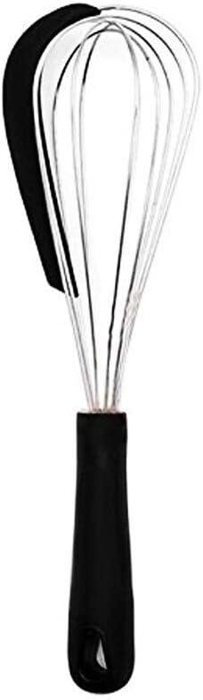 Whisk Set Egg Beater 1Pcs Steel Max 77% OFF Milk Great interest Beat Stainless