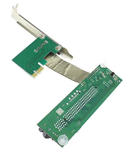 『超人柱第2弾 PCI → PCI-express x1 変換』の1枚目の画像