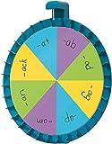 Recursos para el Aprendizaje Spinner Magnetic Jumbo